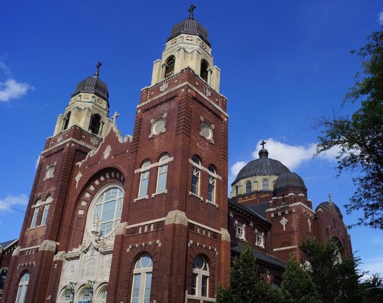 Holy Innocents Church | © Goldnpuppy/WikiCommons