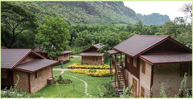 Hpa An Lodge | © Hpa An Lodge