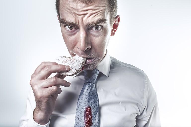 Emotional, stress-induced eating | © Ryan McGuire/Pixabay
