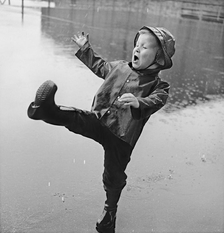 Helsinki, Finland, 1966 | Courtesy of Ismo Hölttö
