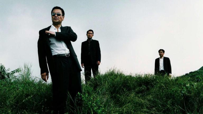Election 2 (2006) | © Milkyway Image (Hong Kong) Ltd.