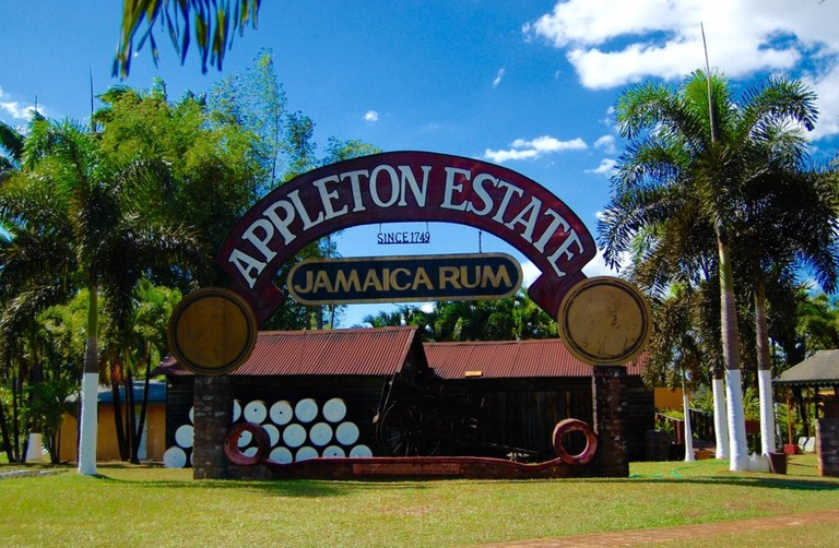 Appleton Estate, Jamaica| © Jeremy T. Hetzel/Flickr