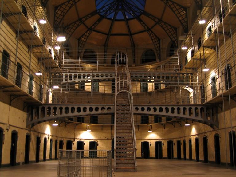 Kilmainham Jail | © Sean Munson/Flickr