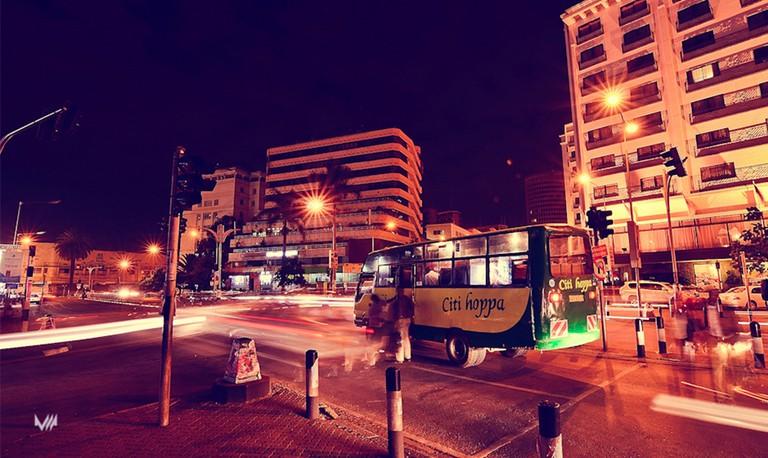 Kimathi Street