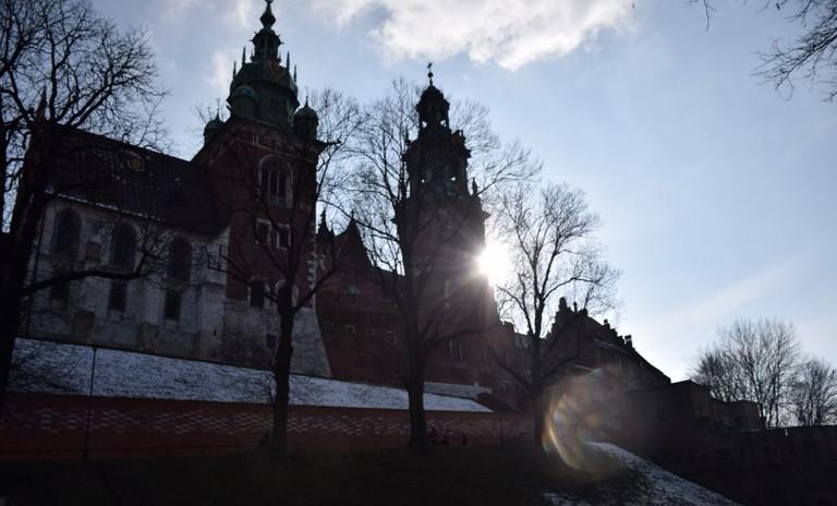 Wawel Cathedral | © JRF/Live Krakow