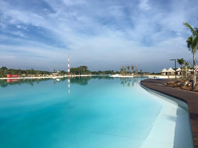 lagoon-blue