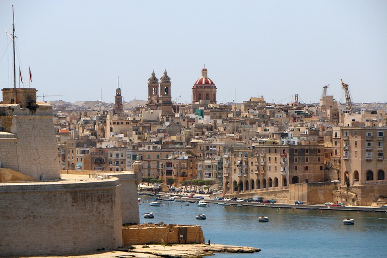 Malta | © Juan Antonio F. Segal/Flickr
