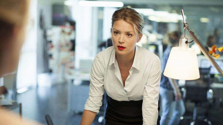 Virginie Efira in 'It Boy' | © Europacorp