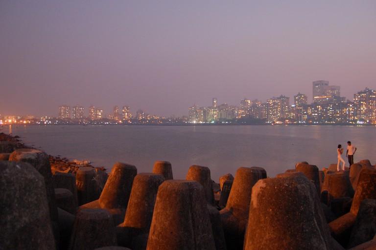Nariman Point | © Sameet Jain / Flickr