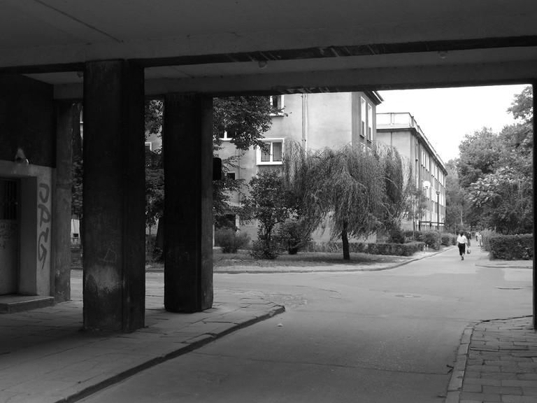 Nowa Huta (Poland)