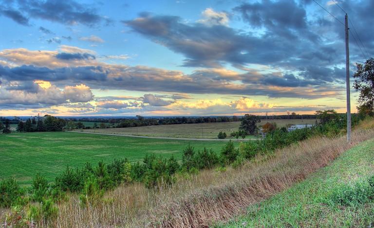 Oak Ridges Moraine, Ontario | © Rick Harris/ Flickr