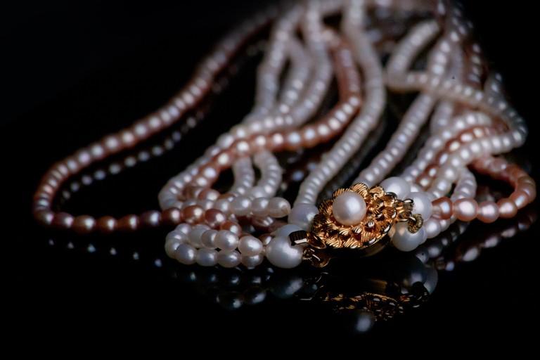 Pearls │© Sponchia / Pixabay