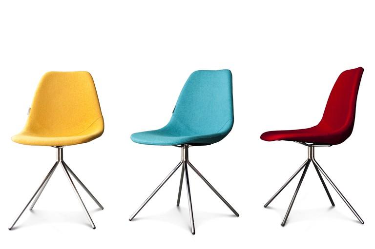 Prams Chairs, £135 © PIB