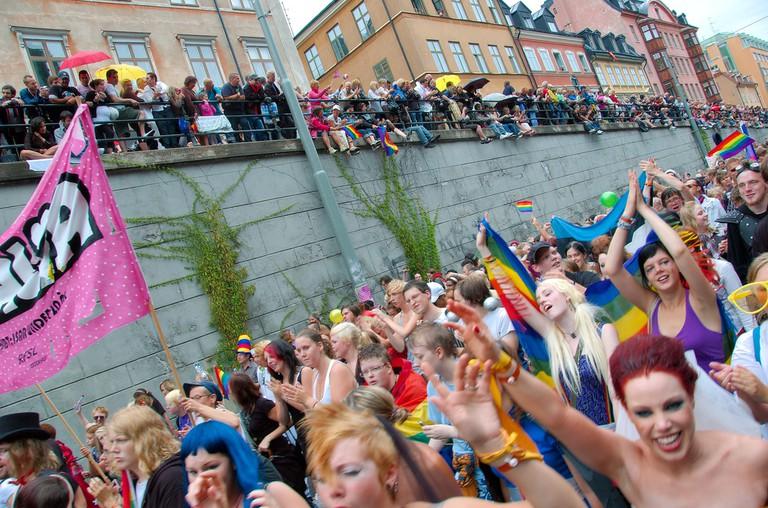 Why Visit Sweden