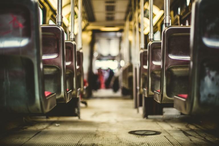 Subway © Pexels