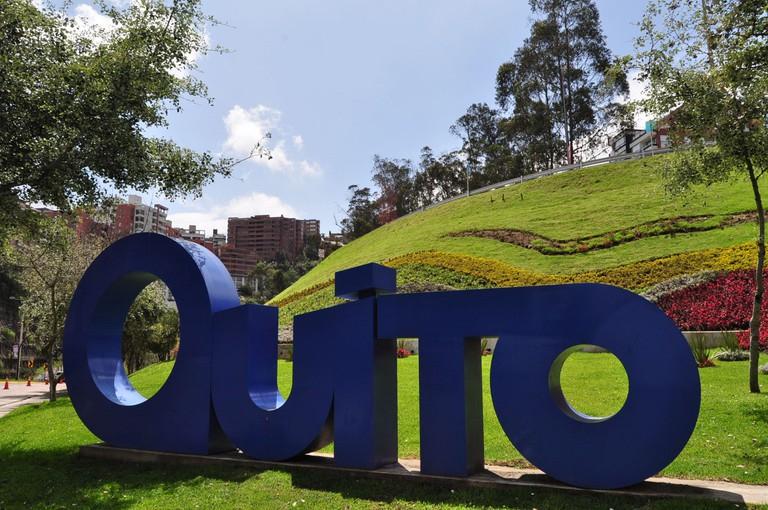 Quito © Wei Xiao