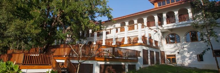 Sanctum Inle Resort | © Sanctum Inle Resort