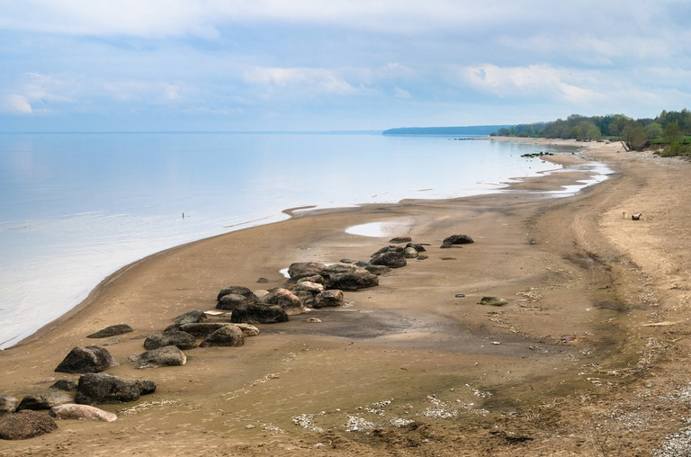 Beautiful Estonian beaches | ©Igor Sokolov (breeze)/Shutterstock