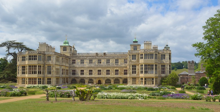 Audley End House near Saffron Walden in Essex| © Martin Charles Hatch/Shutterstock