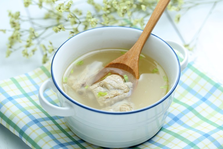 Winter melon soup | Shutterstock