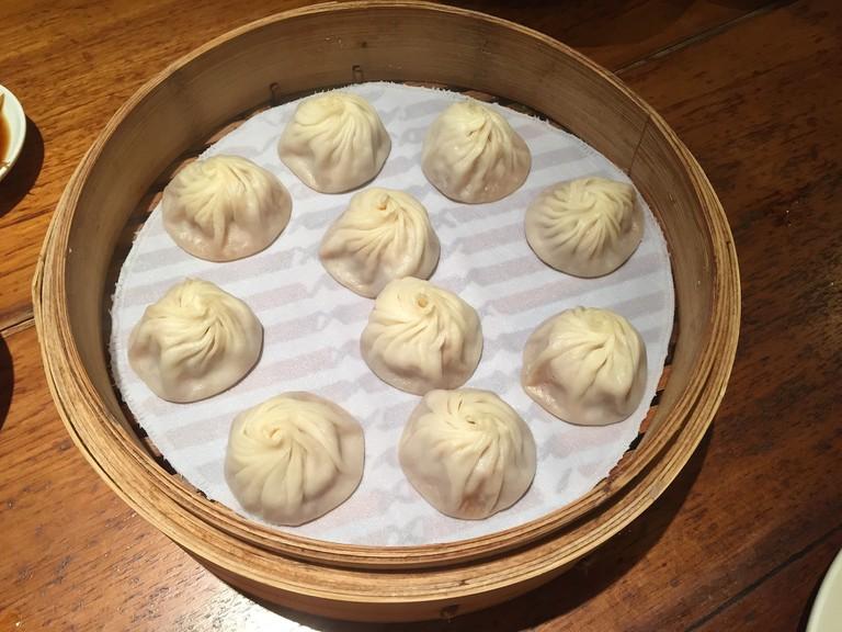 Xiao long bao | © VanKenobi / Pixabay