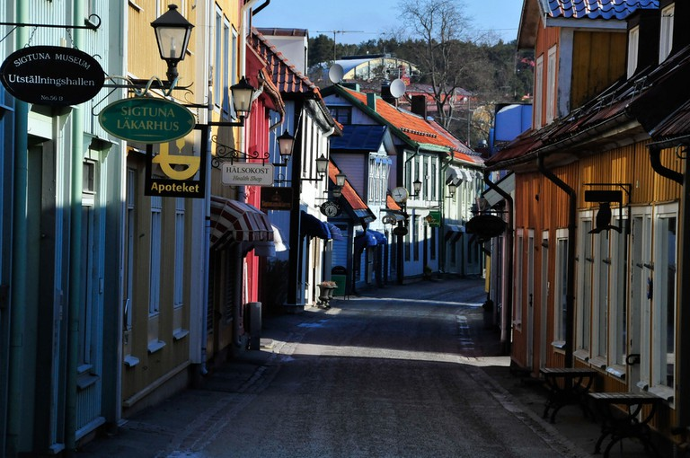 See and Do in Sweden