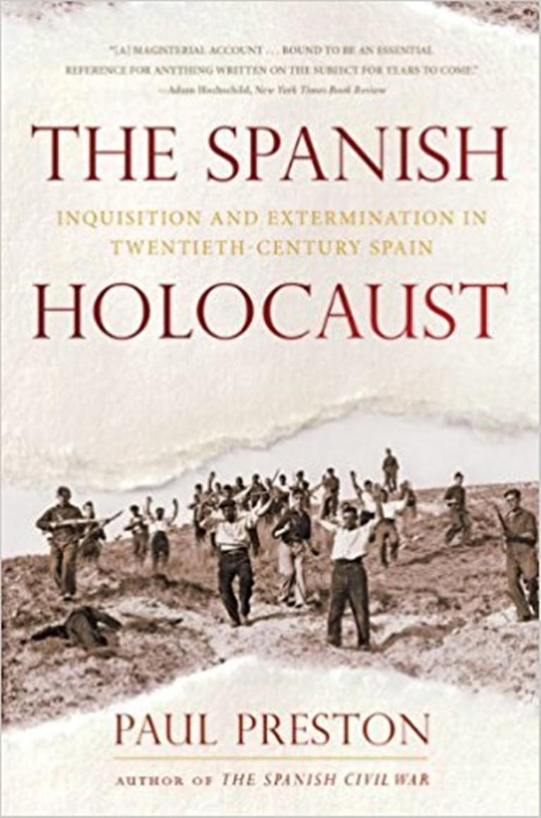 The Spanish Holocaust by Paul Preston