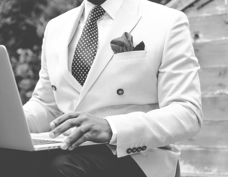 Men's fashion © Pixabay