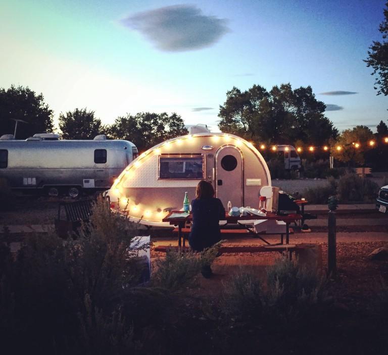 Tab.Campsite