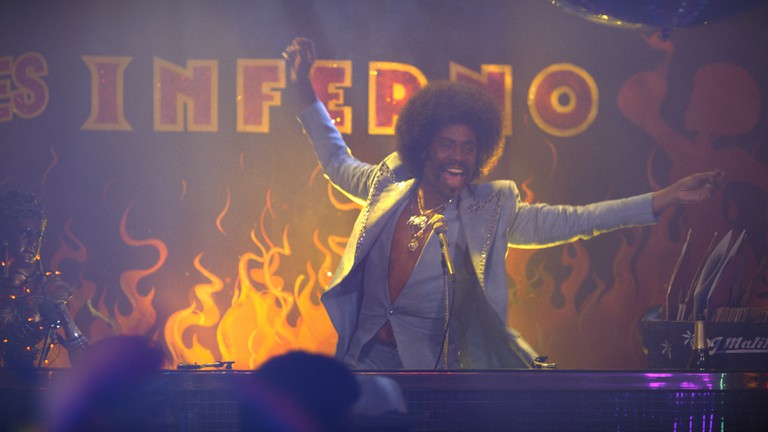 The Get Down Still | Courtesy of Netflix