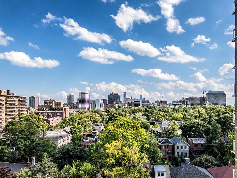 Summer views in Toronto | © bettie_xo/ Flickr