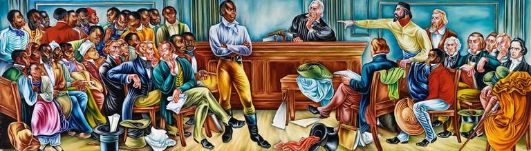 Trial | Peter Harholdt/Talladega College