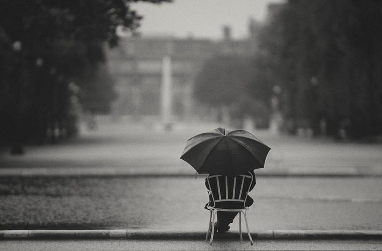 Tuileries │© Peter Miller