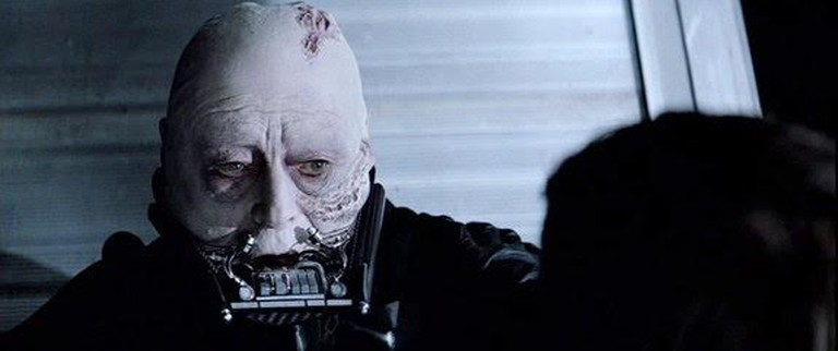 © Lucas Films | Star Wars: Episode III - Revenge of the Sith