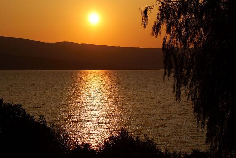 Urla Sunset