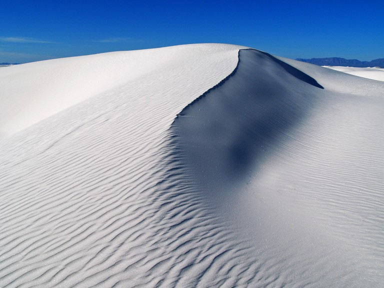 White Sands|©Pinchof 2.0/Flickr