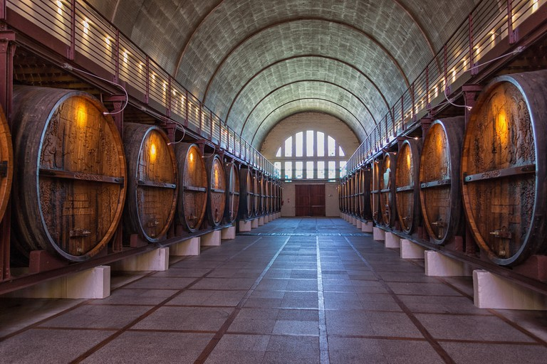 Plan your winery visits in advance | © Michael Jansen/Flickr