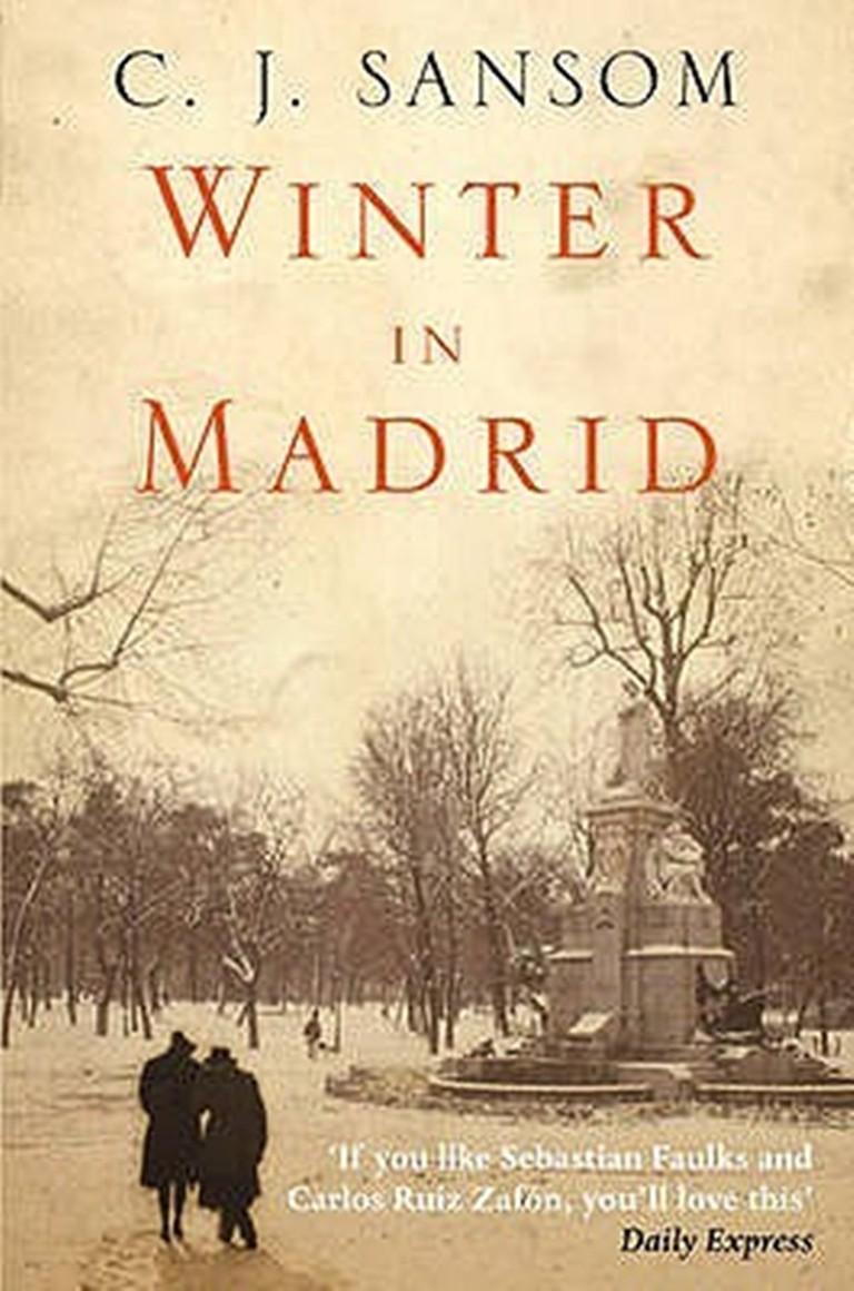 Winter in Madrid by C.J. Sansom