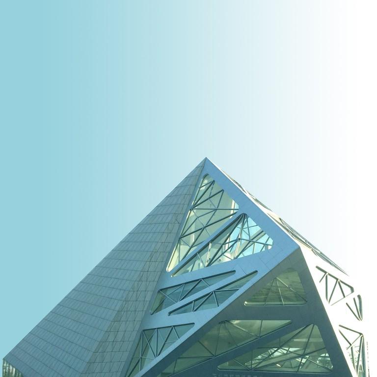 OCT Pavilion, Jurgen Mayer