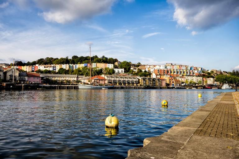 Harbourside | ©Stewart Black | Flickr