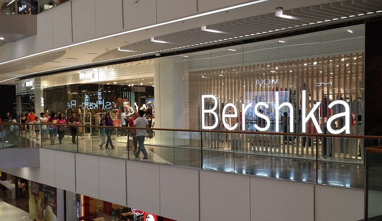Inês Manique has collaborated with major retailers, like Bershka | © Hans Olav Lien / Wikimedia Commons