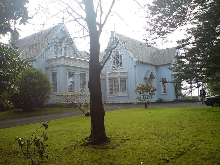 Highwic House