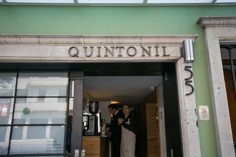 Quintonil