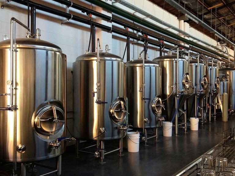 Green Beacon Brewing Company