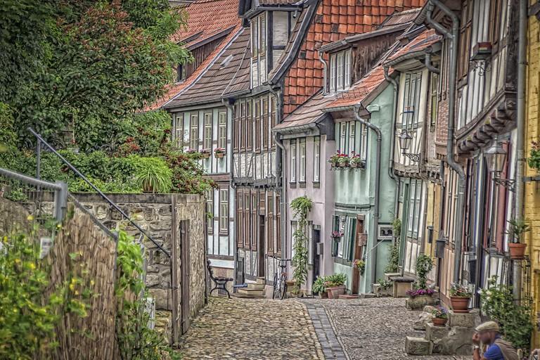 Quedlinburg | © Michael Dernbach / Flickr