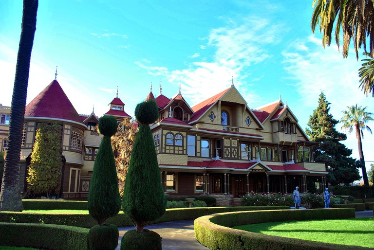 Winchester Mystery House™