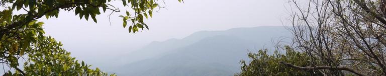 View from Chorla Ghat, Goa | © Dinesh Valke/Flickr