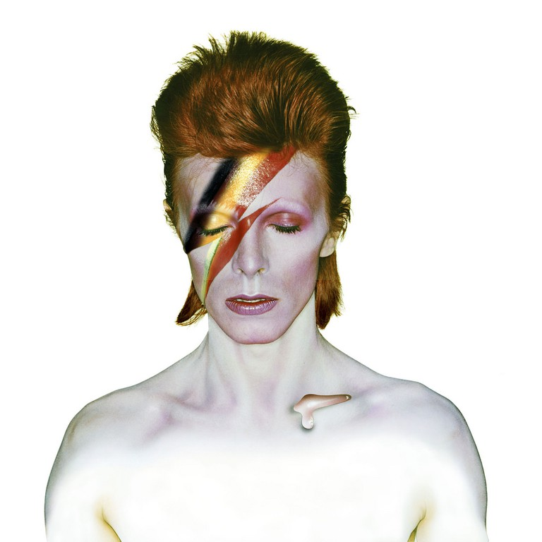 Believe in Bowie