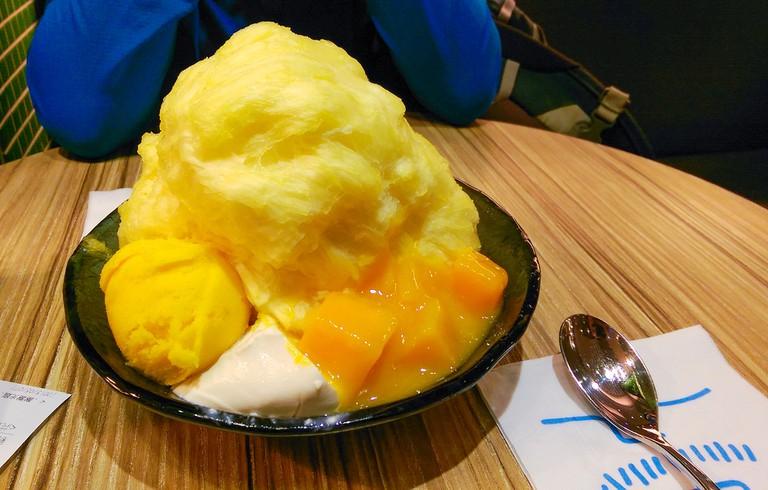 Fresh Mango Sensation