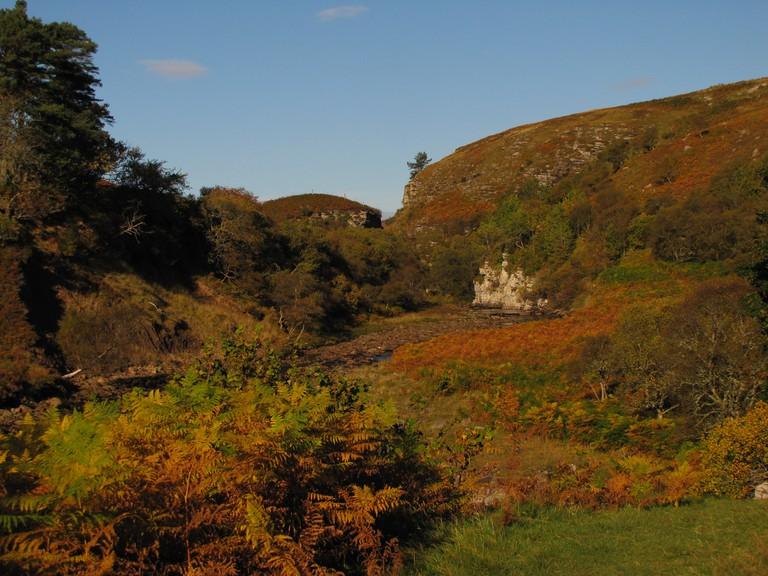 Dunbeath Strath